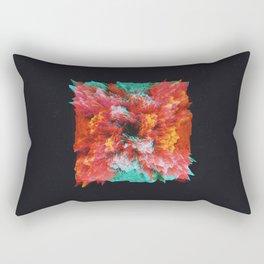 Plasma Rectangular Pillow