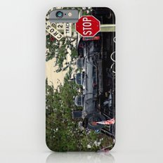 Girabaldi Train iPhone 6 Slim Case