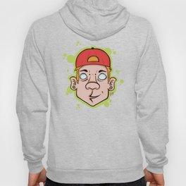 Hip Hop guy Hoody