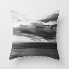 Winterton Storm Throw Pillow