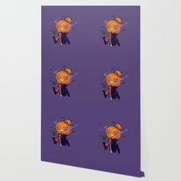 The Pumpkin Bun Wallpaper
