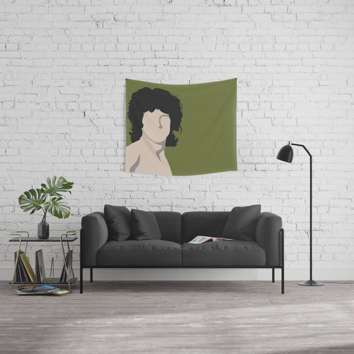 Morrison Wall Tapestry
