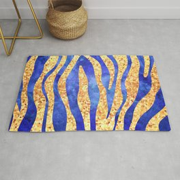 Mosaic Stripes Rug