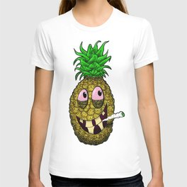 High Pineapple T-shirt