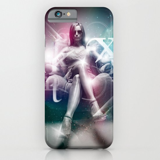 Graphique iPhone & iPod Case