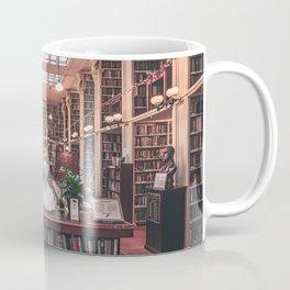 Providence Athenaeum Coffee Mug