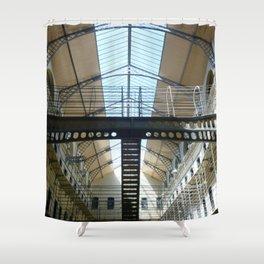 Kilmainham Steps Shower Curtain