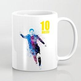 Sports art _ Barcelona Coffee Mug