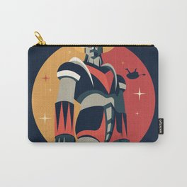 Grendizer Goldrake Carry-All Pouch