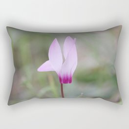 Spring Essence Rectangular Pillow