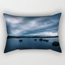 Foresight Rectangular Pillow