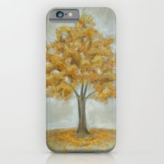 Ginkgo Tree Slim Case iPhone 6s