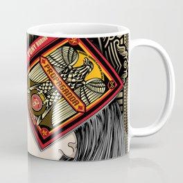 Rubino Gold Propaganda All Coffee Mug
