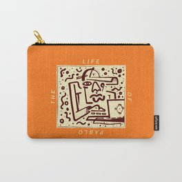 alternate cover Carry-All Pouch