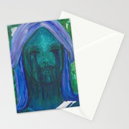 Haserot Angel Stationery Cards