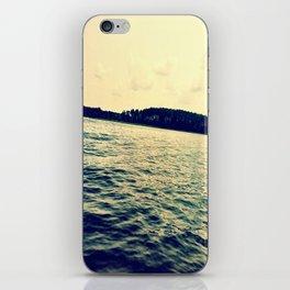 IndianCreek iPhone Skin