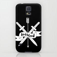 LAWFUL GOOD Slim Case Galaxy S5
