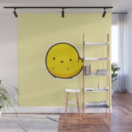 Chick Wall Mural