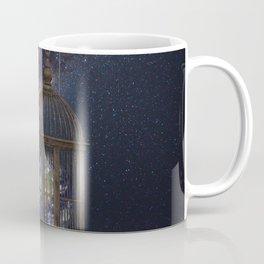 Surrealism Fantasy Earth Coffee Mug