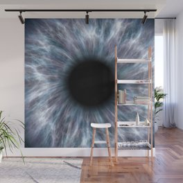 Eye of the Storm | Wall Mural