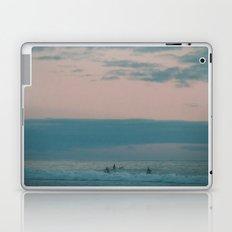 Sunset Surf Laptop & iPad Skin