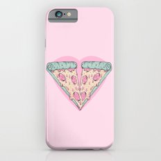 Pizza Lover Slim Case iPhone 6s