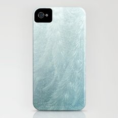 Fern Frost Slim Case iPhone (4, 4s)