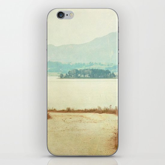 The Curve iPhone & iPod Skin