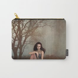 Lost Girl Carry-All Pouch