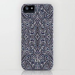 Becoming Itself iPhone Case