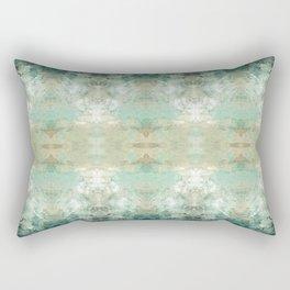 HEAVENLY ABSTRACTION III-B Rectangular Pillow