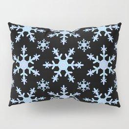 Let it Snow Mix 2 Midnight Version Pillow Sham