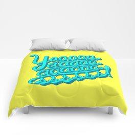 YAAASSS Comforters