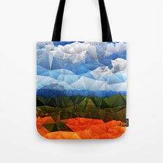 Southern Red Clay Tote Bag
