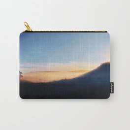 Sunset in the hills Carry-All Pouch