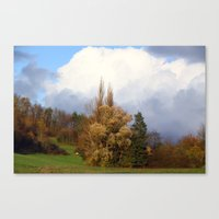 german Canvas Prints featuring German Landscape  by LoRo  Art & Pictures