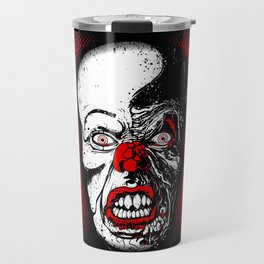 Pennywise Travel Mug