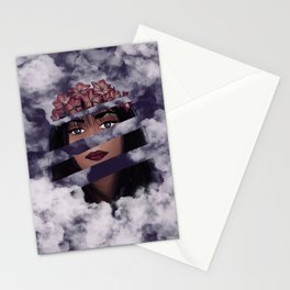 Queen of Bad Dreams. Stationery Cards