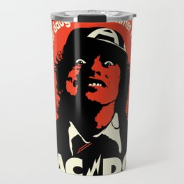 Ac/Dc angus young Travel Mug