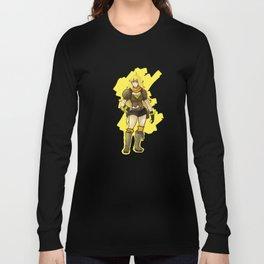 RWBY Yang Long Sleeve T-shirt