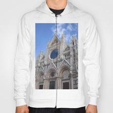 Siena Cathedral Hoody