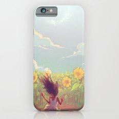 The lights iPhone 6s Slim Case
