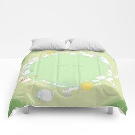 Planet Seven Comforters