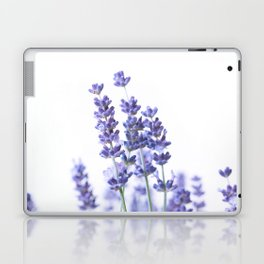 Fresh Lavender #2 #decor #art #society6 Laptop & iPad Skin