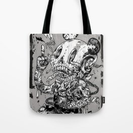 Dickhead Tote Bag