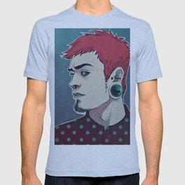 polkathedots T-shirt