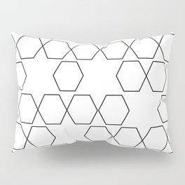 HexiStars Pillow Sham
