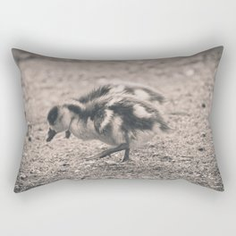 Ducklings Rectangular Pillow