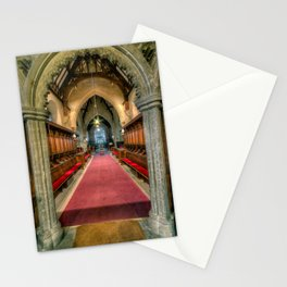 St Twrogs Church Stationery Cards