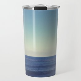 La Jolla Cove Travel Mug